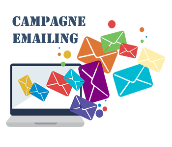 Compagne Emailing Professionnels Professionnel