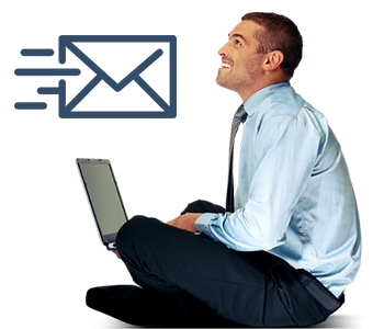 Compagne Emailing Particuliers Plateforme