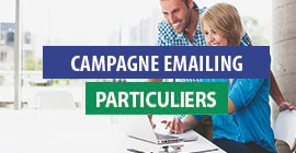 Emailing Particuliers
