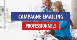 Emailing Professionnels