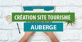 Création Site web Auberge