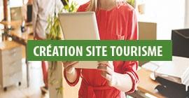 Création Site web Tourisme