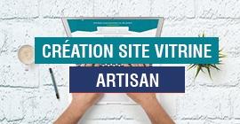 Création Site Web Artisan