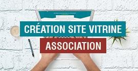Création Site Web Association