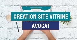 Création Site Web Avocat