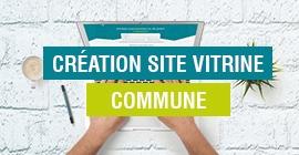 Création Site Web Commune