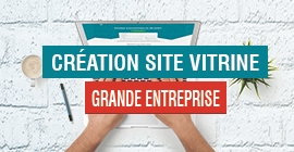 Création Site Web G.Entreprise