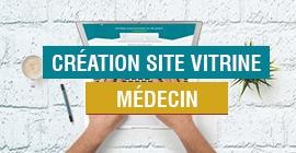 Création Site Web Médecin