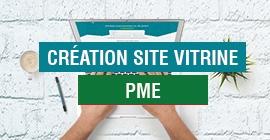 Création Site Web PME