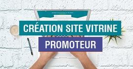Création Site Web Promoteur