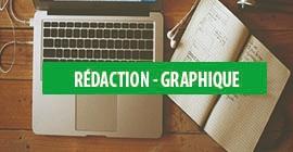 Rédaction - graphique