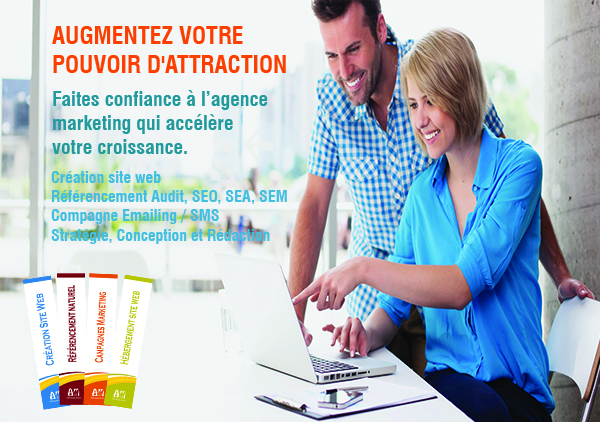 Creation site web tourisme